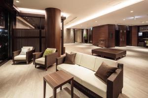 HOTEL MYSTAYS Fuji Onsen Resort, Hotely  Fudžijošida - big - 7