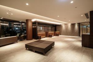 HOTEL MYSTAYS Fuji Onsen Resort, Hotely  Fudžijošida - big - 8