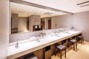 HOTEL MYSTAYS Fuji Onsen Resort, Hotely  Fudžijošida - big - 11