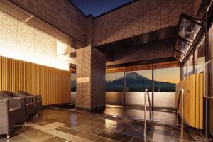 HOTEL MYSTAYS Fuji Onsen Resort, Hotely  Fudžijošida - big - 17