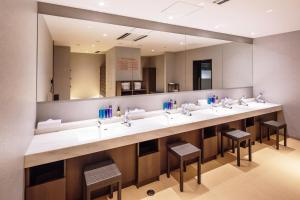 HOTEL MYSTAYS Fuji Onsen Resort, Отели  Фудзиёсида - big - 24