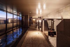 HOTEL MYSTAYS Fuji Onsen Resort, Hotely  Fudžijošida - big - 16