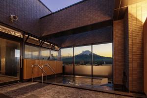 HOTEL MYSTAYS Fuji Onsen Resort, Hotely  Fudžijošida - big - 42