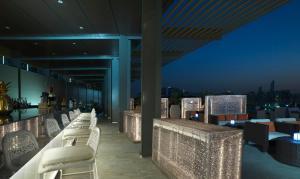 Four Seasons Hotel Abu Dhabi at Al Maryah Island (24 of 66)