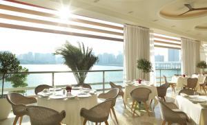 Four Seasons Hotel Abu Dhabi at Al Maryah Island (29 of 66)
