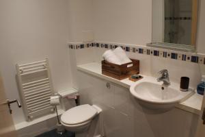 Apartment on Drybrough Crescent 3/6, Апартаменты  Эдинбург - big - 21