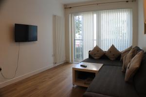 Apartment on Drybrough Crescent 3/6, Апартаменты  Эдинбург - big - 22
