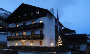 Pension Elisabeth - Hotel - Vent