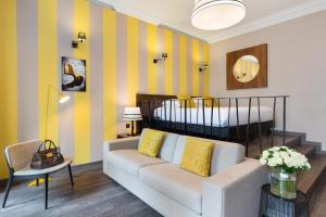 Best Western Plus Hôtel Brice Garden Nice (16 of 131)