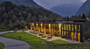 . Familienhotel Campagna