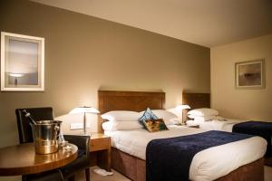 Double Room Ballyroe Heights Hotel