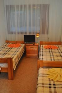 Guest Rooms - Tikshozero