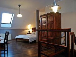 Top Spot Residence, Апартаменты  Краков - big - 191