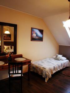 Top Spot Residence, Апартаменты  Краков - big - 194