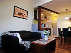 Top Spot Residence, Апартаменты  Краков - big - 193