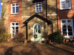 Taylard House, Bed and Breakfasts  Gamlingay - big - 22