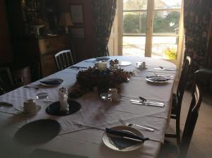 Taylard House, Bed and Breakfasts  Gamlingay - big - 23