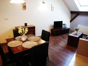 Top Spot Residence, Апартаменты  Краков - big - 163
