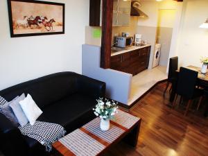 Top Spot Residence, Апартаменты  Краков - big - 182