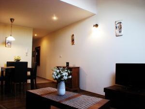 Top Spot Residence, Апартаменты  Краков - big - 181
