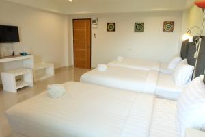 Sunny Residence, Hotely  Lat Krabang - big - 118