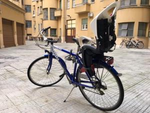 Bed&BikeRome Suite