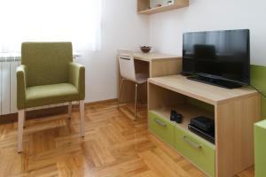 Luxury Studio - Vracar, Апартаменты  Белград - big - 1
