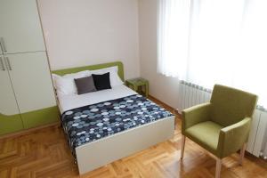 Luxury Studio - Vracar, Apartmanok  Belgrád - big - 3