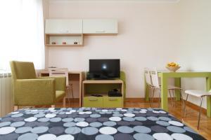 Luxury Studio - Vracar, Apartmanok  Belgrád - big - 4