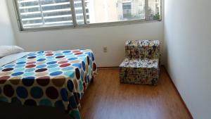 Apartamento Avenida 18 Julio, Appartamenti  Montevideo - big - 2
