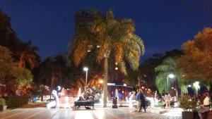 Apartamento Avenida 18 Julio, Appartamenti  Montevideo - big - 9