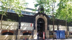 Apartamento Avenida 18 Julio, Appartamenti  Montevideo - big - 12