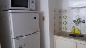 Apartamento Avenida 18 Julio, Appartamenti  Montevideo - big - 16