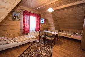 Wolne pokoje Maria Rzadkosz