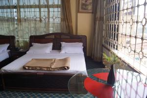 JBK Hotel