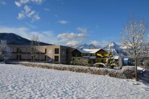 Landhotel Stockerwirt - Hotel - Vorderstoder