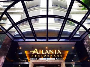 Atlanta Residences, Appartamenti  Hanoi - big - 1
