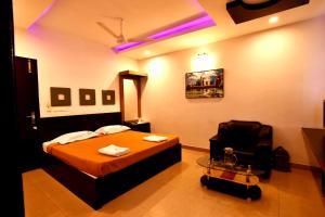 Hotel Metro, Locande  Kumbakonam - big - 33