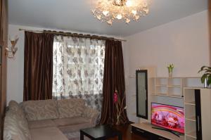 Apartamenty na Stavrovskoy 3 - Yamskaya Sloboda