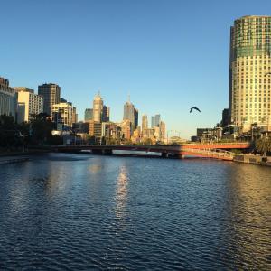 Aura on Flinders Serviced Apartments, Residence  Melbourne - big - 51