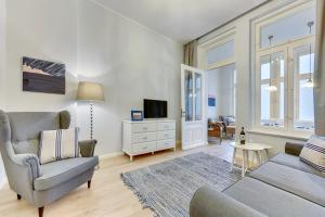 Royal Apartments - Indygo