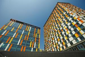 Апартаменты и квартиры Москвы у Стадиона Открытие Арена