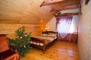 Avgustin Apartments, Appartamenti  Suzdal - big - 16