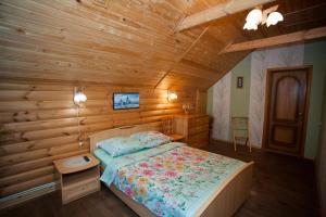 Avgustin Apartments, Appartamenti  Suzdal - big - 5
