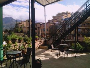 Ostelli e Alberghi - Jacky\'s Guesthouse