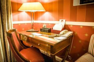 Grand Hotel Sitea (37 of 88)