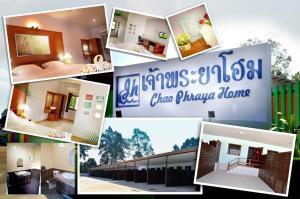 Chao Phraya Home - Ban Laem Ngiu