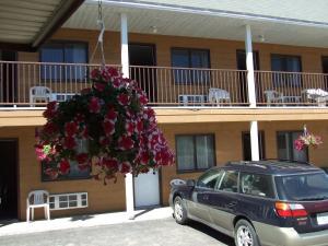 Mary\'s Motel