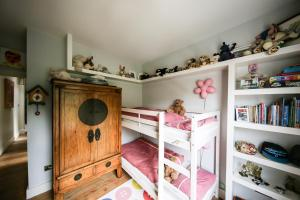 5 Star 5 Bedroom London, Apartments  London - big - 3