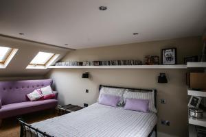 5 Star 5 Bedroom London, Apartments  London - big - 6
